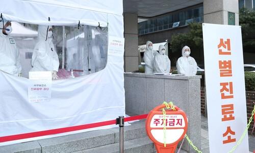 병상 부족이 부른 비극…'중증환자 분류' 시급하다