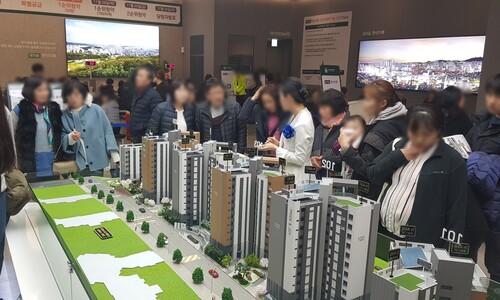 분양가 상한제 아파트 건축비 3월부터 2.69% 내린다
