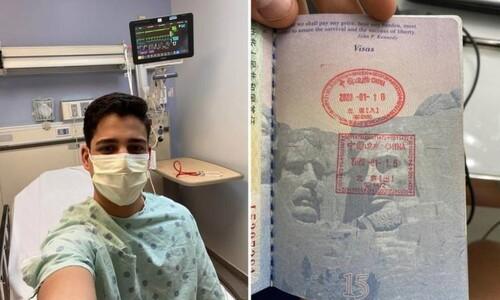 검사비 400만원…한국과 비교되는 미·일의 코로나 대처