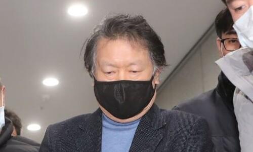 사업가 납치살해 혐의 국제PJ파 부두목 구속
