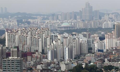 수원·안양·의왕 아파트값 여전히 강세