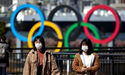 일본, 코로나19 탓 3.11 추도식, 올림픽 성화 행사도 축소 검토