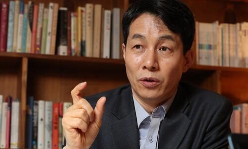 """윤건영, '북에 구걸말라'는 반기문 향해 """"구시대적 사고"""""""