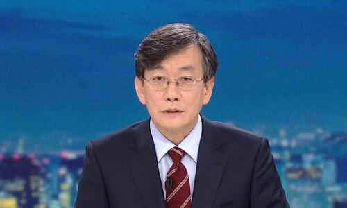 """손석희 """"김웅 배후에 삼성 있다는 조주빈 말 믿었다"""""""