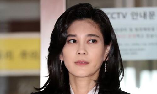 """'프로포폴 의혹' 이부진 경찰 소환조사…""""수사 4월중 결론"""""""
