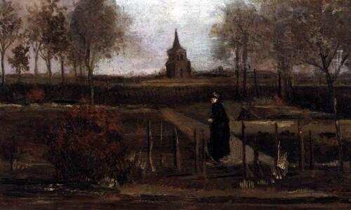 반 고흐 작품 '도난'…코로나 폐쇄중 암스테르담 박물관서 당해