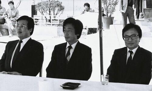 32년간 계속되는 이해찬과 김종인의 질긴 인연