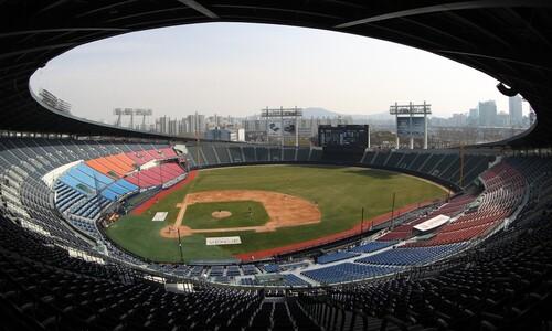 KBO리그, 구단간 연습경기 4월21일로 연기