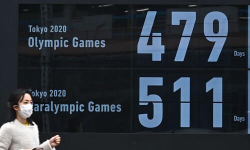 364일 미뤄진 도쿄올림픽…'완전한 재기' 이룰까