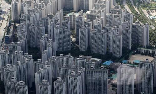 명함은 '지역' 국회의원, 보유 아파트는 죄다 '서울' '강남'