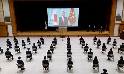 """일본 '의료 붕괴' 우려 제기…전문가들 """"도쿄·오사카 등 절박"""""""