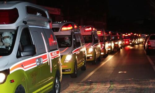 대구서 코로나19 환자 1명 숨져…국내 171명째 사망