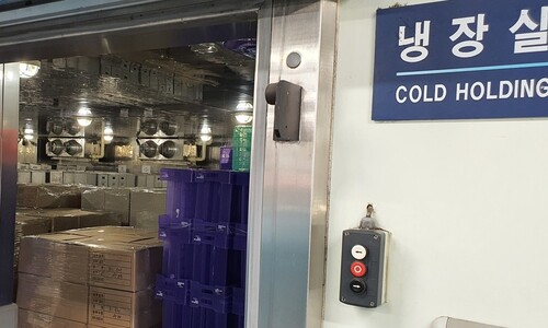 하루 7만끼 납품하던 기내식, 3천끼로 '뚝'…항공업계 '비명'