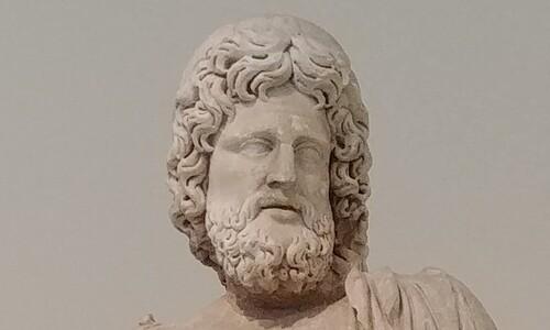 아테네인들은 함께 자책하고 정화했다, 오이디푸스처럼