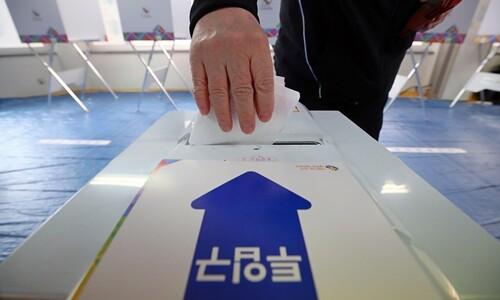 60대 이상 유권자 첫 1000만명 돌파…3040은 대폭 감소