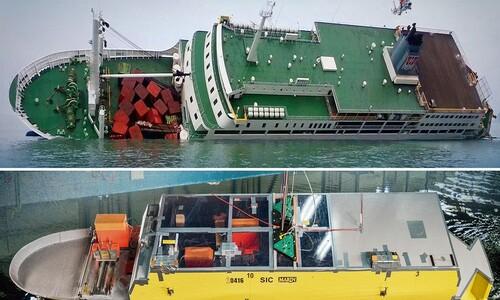 끈질긴 '세월호 과학', 국제 여객선 안전기준 바꾼다