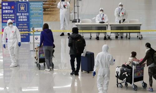코로나19 국내 환자 94명 추가…총 1만156명