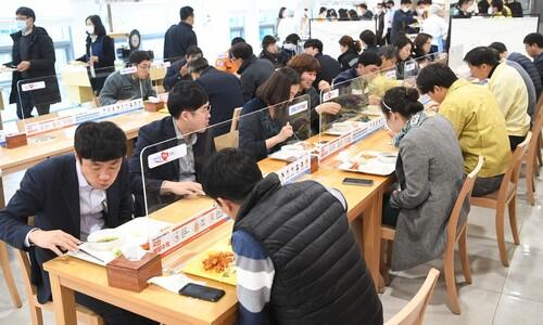 정부, 고강도 '사회적 거리두기' 19일까지 2주 연장