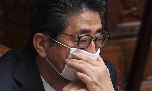 일본 코로나 환자 4000명 돌파…닷새 연속 하루 최다기록