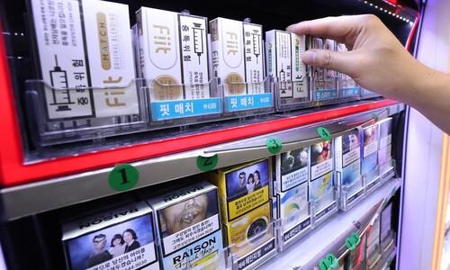 """흡연자도 코로나19 고위험군…""""비흡연보다 중증 발생률 14배"""""""