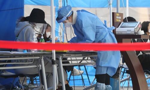 국내 코로나19 사망자 200명 넘어…치명률도 2% 육박