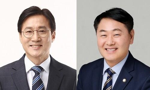 """군산, """"군산조선소 재가동"""" vs """"새만금 복합리조트 추진"""""""