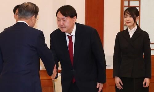 경찰, 윤석열 부인 '주가조작 의혹' 보고서 유출 경찰관 수사