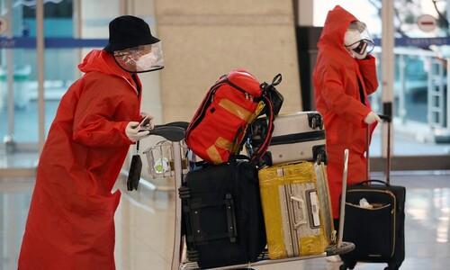 단기체류 사증 효력정지…'한국 봉쇄' 국가는 무사증 입국 제한
