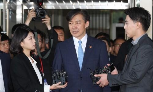 [더친기] 조국·정경심 부부, 같은 법정 서는 이유는