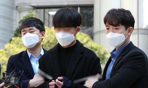 '박사방' 조주빈에 개인정보 넘긴 전 사회복무요원 검찰 송치