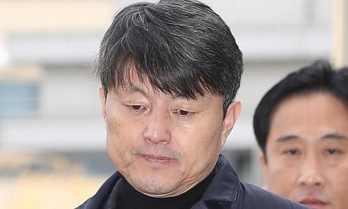 법원, 유재수 뇌물죄 인정하고도 공여자들과의 친분 이유로 '집유'