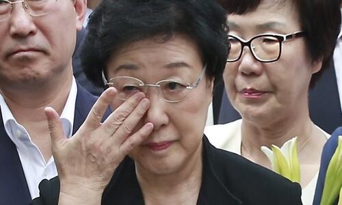 민주당이 '한명숙 사건' 쟁점화하는 이유는?
