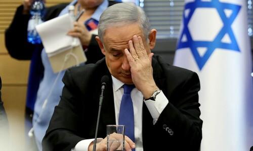 재취임한 네타냐후 이스라엘 총리, 부패 혐의 재판 시작