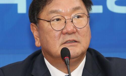 """법사·예결위원장 쟁탈전…민주 """"국정 안정"""" 통합 """"거여 견제"""""""