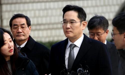 '최종 수혜자' 이재용, 삼성 합병과정 '불법 지시' 규명 초점