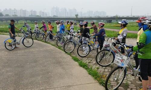 대전시민, 올해도 '자전거 보험'