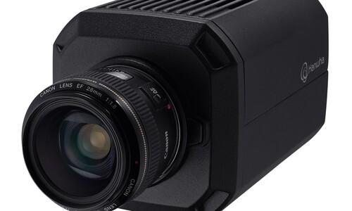 세계 최초 8K CCTV 탄생