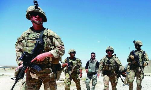 트럼프 재선에 도움? 미군, 아프간서 조기 철군 검토