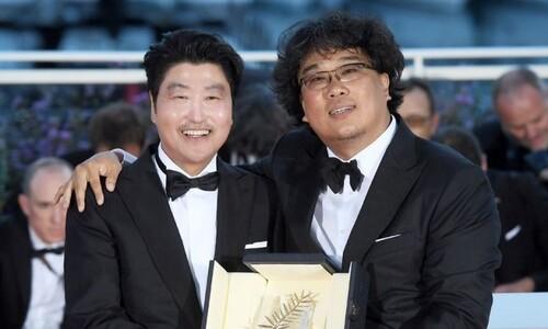 봉준호·송강호 '위아원' 참가