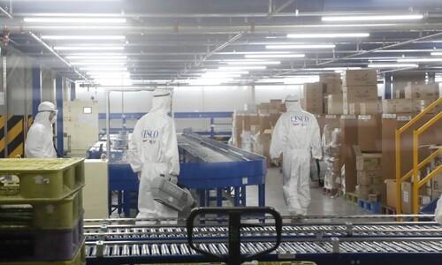 쿠팡 '연쇄 확진'급증…경기도,배송요원2500명전수 조사