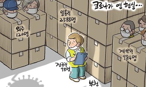 5월 29일 한겨레 그림판