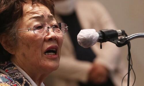 이용수 할머니의 증언, 피해자에서 '문제해결 주체'로