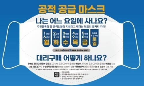 6월부터 '마스크 5부제' 안 한다…18세 이하 구매수량 3→5개로