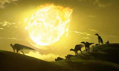 공룡 멸종 부른 소행성…'60도' 충돌각도가 운명 갈랐다