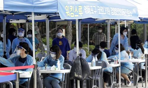 제주 단체여행 9명, 안양·군포서 확진…목동 학원가도 비상