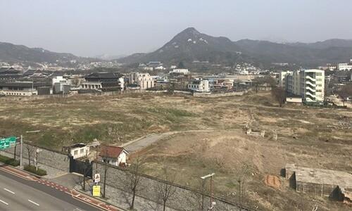 '기구한 역사' 송현동 땅…서울시는 왜 공원화 고집하나