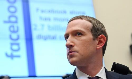 """""""페이스북 부끄럽다""""…'트럼프 규제' 안한 저커버그에 내부 반발"""