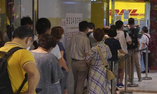 '천안문 추모' 홍콩 촛불 30년만에 불허…무너지는 '일국양제'