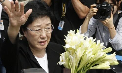 '한명숙 정치자금' 위증교사 의혹…검찰 인권감독관이 진상파악