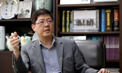 """김홍걸 """"형제간 재산다툼은 악의적이고 사실과 다른 보도"""""""